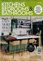 Kitchens Bed Bathrooms Magazine Issue MAR 20