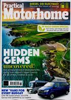 Practical Motorhome Magazine Issue JUN 20