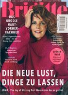 Brigitte Magazine Issue NO 4