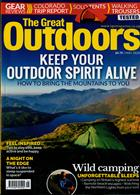 The Great Outdoors (Tgo) Magazine Issue MAY 20