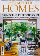 25 Beautiful Homes Magazine Issue MAY 20