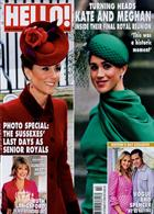 Hello Magazine Issue NO 1627