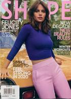 Shape Magazine Issue JAN-FEB