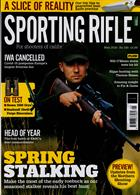 Sporting Rifle Magazine Issue MAY 20