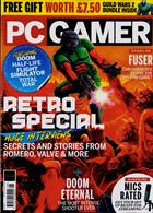 Pc Gamer Dvd Magazine Issue NO 343