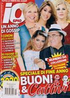 Io Spio Magazine Issue 25