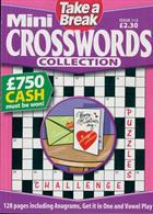 Tab Mini Crossword Coll Magazine Issue NO 112