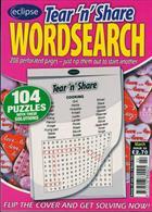 Eclipse Tns Wordsearch Magazine Issue NO 22