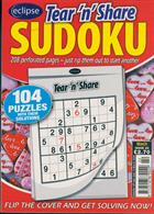 Eclipse Tns Sudoku Magazine Issue NO 22