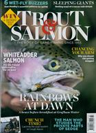 Trout & Salmon Magazine Issue MAR 20