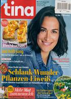 Tina Magazine Issue NO 6