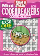 Tab Mini Codebreakers Coll Magazine Issue NO 112