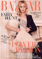 Harpers Bazaar Magazine Issue MAR 20