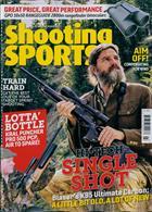 Shooting Sports Magazine Issue MAR 20