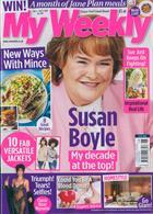 My Weekly Magazine Issue 08/02/2020