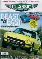 Classic & Sportscar Magazine Issue MAR 20