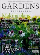 Gardens Illustrated Magazine Issue FEB 20