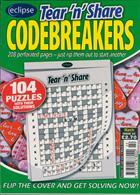 Eclipse Tns Codebreakers Magazine Issue NO 22