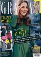 Grazia Magazine Issue 27/01/2020