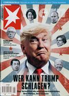Stern Magazine Issue NO 6