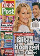 Neue Post Magazine Issue NO 6