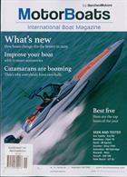 Barchea Motore Magazine Issue NO 11