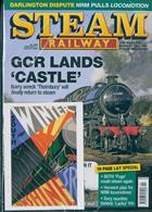 Steam Railway Magazine Issue NO 502