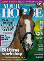 Your Horse Magazine Issue NO 462