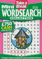 Tab Mini Wordsearch Coll Magazine Issue NO 112
