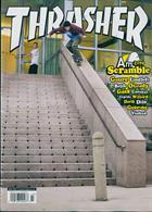 Thrasher Magazine Issue MAR 20