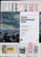 Art Newspaper Magazine Issue FEB 20