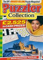 Puzzler Collection Magazine Issue NO 419