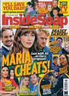 Inside Soap Magazine Issue 08/02/2020