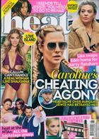 Heat Magazine Issue 08/02/2020