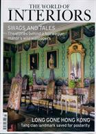 World Of Interiors Magazine Issue MAR 20