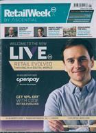 Retail Week Magazine Issue 31/01/2020