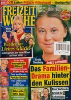 Freizeit Woche Magazine Issue NO 6