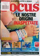 Focus (Italian) Magazine Issue NO 327