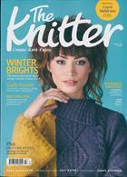 Knitter Magazine Issue NO 147
