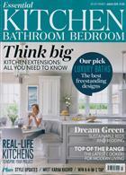 Essential Kitchen Bath & Bed Magazine Issue MAR 20