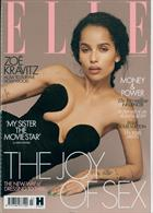 Elle Travel Edition Magazine Issue MAR 20