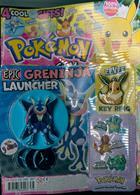 Pokemon Magazine Issue NO 38