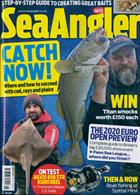 Sea Angler Magazine Issue NO 580