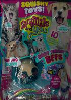 Animals And You Magazine Issue NO 259