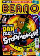 Beano Magazine Issue 08/02/2020