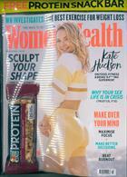 Womens Health Magazine Issue MAR 20