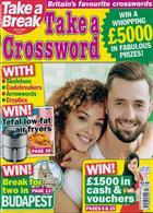 Take A Crossword Magazine Issue NO 2