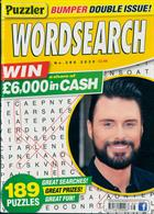 Puzzler Word Search Magazine Issue NO 286