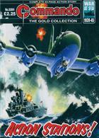 Commando Gold Collection Magazine Issue NO 5304