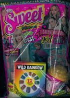 Sweet Magazine Issue NO 40